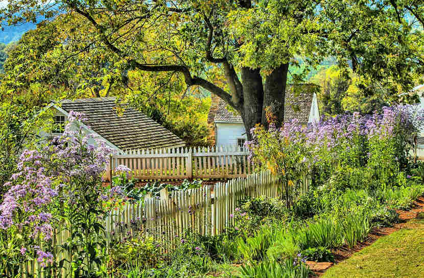 Créer votre jardin et massifs d\'ornement | Entretien de Jardin Dax ...