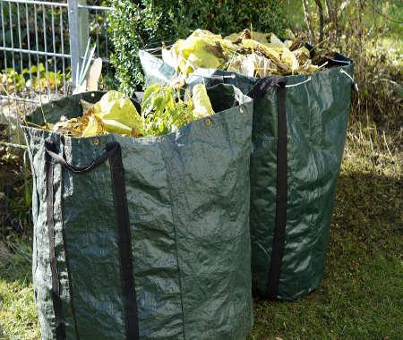 evacuation dechets vegetaux dax landes